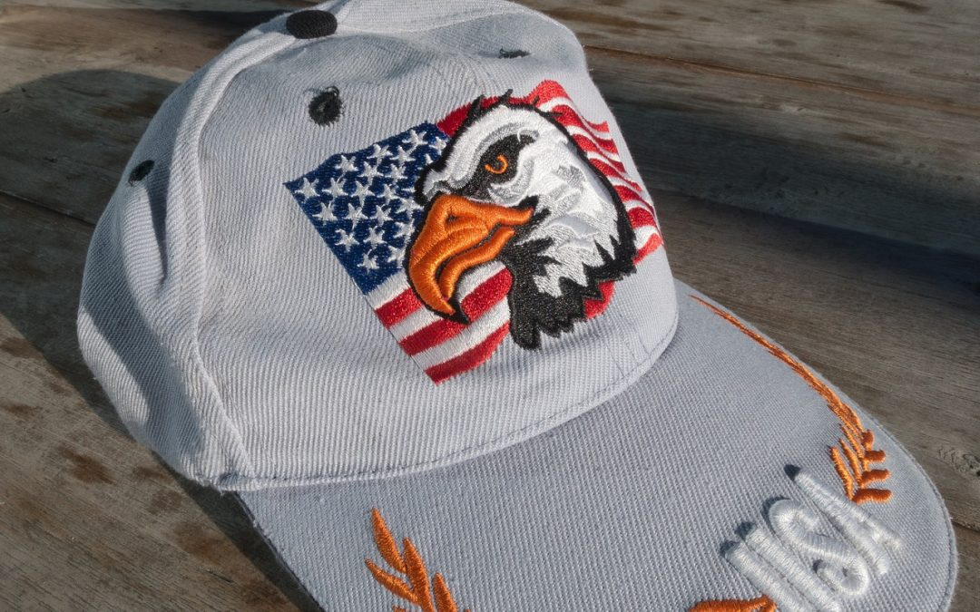 How do custom baseball caps fit into today's fashion styles?