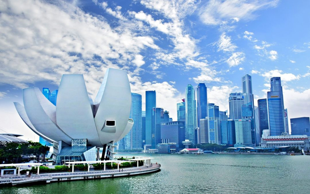 Three Reasons Why You Should Relocate To Singapore Permanently